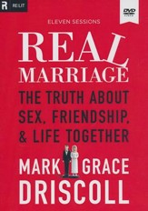 Real Marriage DVD