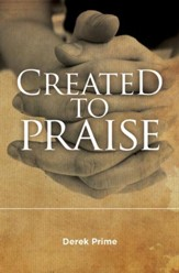 Created to Praise