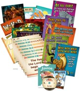 Camp Kilimanjaro VBS Pre-Primary Resource Kit