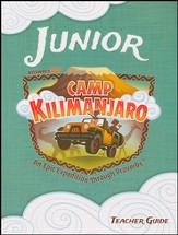 Camp Kilimanjaro VBS Junior Teacher Guide