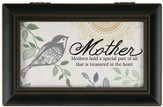 Mother, Mother's Hold A Special Part Music Box