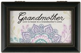 Grandmother, Love Is Found Music Box