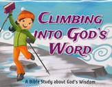 Camp Kilimanjaro VBS Climb into God's Word Booklets (Pack of  10)