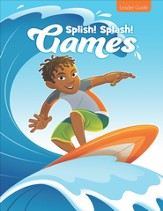 Ocean Commotion VBS Games Guide