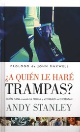 ¿A Quién le Haré Trampas?  (Choosing to Cheat)