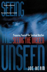 Seeing the Unseen - eBook