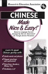 Chinese Made Nice and Easy
