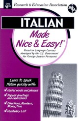 Italian Made Nice and Easy