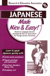 Japanese Made Nice and Easy