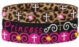 Princess Stretch Bracelets, Set of 3