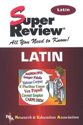 Super Reviews: Latin