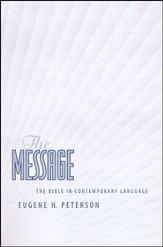 The Message Ministry Edition, Case of 21