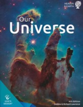 God's Design for Heaven and Earth: Our Universe Student Text  (4th Edition)