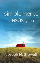 Simplemente Jesús y Tú  (Simply Jesus and You)