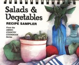 Salads & Vegetables Recipe Sampler