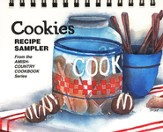 Cookies Recipe Sampler