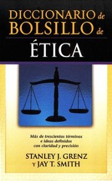 Diccionario de Bolsillo de Etica  (Pocket Dictionary of Ethics)