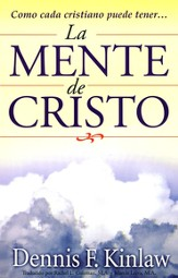 La Mente de Cristo  (The Mind of Christ)