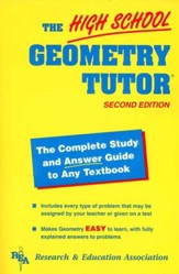 High School Geometry Tutor