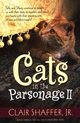 Cats in the Parsonage II