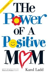 Power of a Positive Mom - eBook