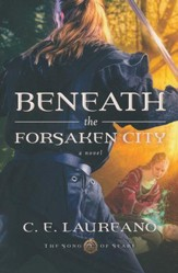 #2: Beneath the Forsaken City