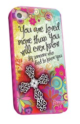 You Are Loved iPhone 4/4S Case
