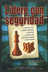 Lidere con Seguridad  (Leading with Confidence)