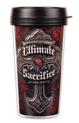 Ultimate Sacrifice Insulated Tumbler