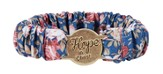 Hope Scrunch Bracelet