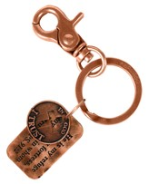In God I Trust Key Chain