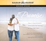 I Promise -audiobook on CD