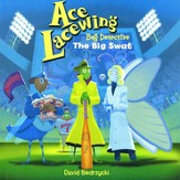 Ace Lacewing Bug Detective: The Big Swat