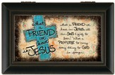 What A Friend We Have In Jesus Music Box