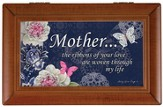 Mother, The Ribbons Of Your Love Music Box