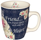 Friend, True Friends Mug