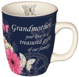 Mugs for Grandmother