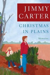 Christmas in Plains: Memories - eBook