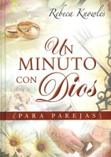 Un Minuto con Dios para Parejas  (One Minute with God for Couples)