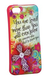 You Are Loved iPhone 5/5S Case