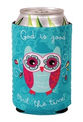God Is Good, Owl Can Cooler
