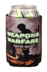 Weapons Of Our Warfare Can Cooler