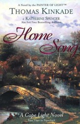 Home Song, Cape Light Series #2