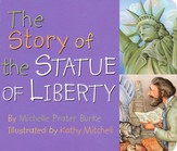 The Story of the Statue of Liberty, Board Book