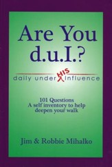 Are You D.U.I.?