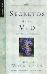 Secretos de la Vid, Secrets of the Vine