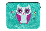 Owl, iPad Case