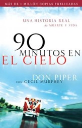 90 Minutos en el Ceilo/90 Minutes in Heaven