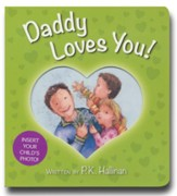 Daddy Loves You!