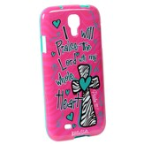Praise The Lord, Galaxy 4 Phone Case